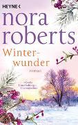 Cover-Bild zu Roberts, Nora: Winterwunder