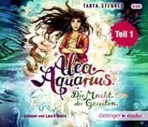 Cover-Bild zu Stewner, Tanya: Alea Aquarius 4 Teil 1. Die Macht der Gezeiten