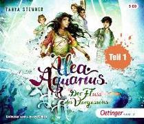 Cover-Bild zu Stewner, Tanya: Alea Aquarius 6 Teil 1. Der Fluss des Vergessens
