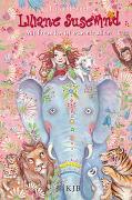 Cover-Bild zu Stewner, Tanya: Liliane Susewind - Mit Freunden ist man nie allein