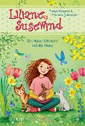 Cover-Bild zu Stewner, Tanya: Liliane Susewind - Ein Hase fällt nicht auf die Nase