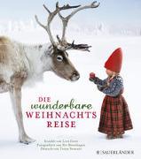 Cover-Bild zu Evert, Lori: Die wunderbare Weihnachtsreise