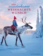 Cover-Bild zu Evert, Lori: Ein wunderbarer Weihnachtswunsch