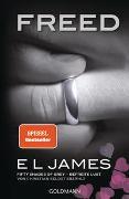 Cover-Bild zu James, E L: Freed - Fifty Shades of Grey. Befreite Lust von Christian selbst erzählt