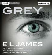 Cover-Bild zu James, E L: Grey - Fifty Shades of Grey von Christian selbst erzählt