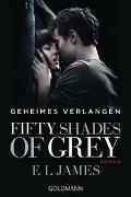 Cover-Bild zu James, E L: Fifty Shades of Grey - Geheimes Verlangen