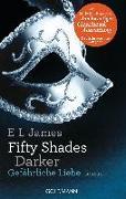Cover-Bild zu James, E L: Fifty Shades Darker - Gefährliche Liebe