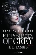 Cover-Bild zu James, E L: Shades of Grey 02 - Gefährliche Liebe (eBook)