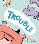 Cover-Bild zu Battersby, Katherine: Trouble