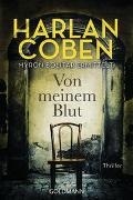 Cover-Bild zu Coben, Harlan: Von meinem Blut - Myron Bolitar ermittelt