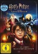 Cover-Bild zu HARRY POTTER 1 JUBILÄUMS EDITION DVD ST