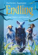 Cover-Bild zu Applegate, Katherine: Endling - Weggefährten und Freunde