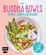 Cover-Bild zu Dusy, Tanja: Buddha Bowls zum Abnehmen (eBook)