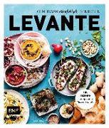 Cover-Bild zu Dusy, Tanja: Levante - Gemeinsam orientalisch genießen
