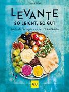 Cover-Bild zu Dusy, Tanja: Levante - so leicht, so gut