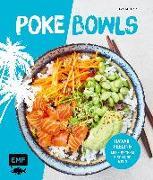 Cover-Bild zu Dusy, Tanja: Poke Bowls