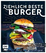 Cover-Bild zu Dusy, Tanja: Ziemlich beste Burger (eBook)