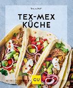 Cover-Bild zu Dusy, Tanja: Tex-Mex Küche (eBook)