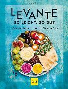 Cover-Bild zu Dusy, Tanja: Levante - so leicht, so gut (eBook)