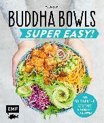 Cover-Bild zu Dusy, Tanja: Buddha Bowls - Super Easy! (eBook)
