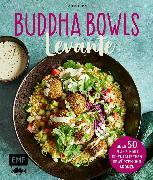 Cover-Bild zu Dusy, Tanja: Buddha Bowls - Levante (eBook)