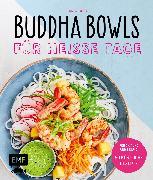 Cover-Bild zu Dusy, Tanja: Buddha Bowls für heiße Tage (eBook)