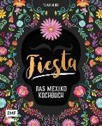 Cover-Bild zu Dusy, Tanja: Fiesta - Das Mexiko-Kochbuch