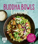 Cover-Bild zu Dusy, Tanja: Buddha Bowls - Levante