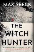 Cover-Bild zu Seeck, Max: The Witch Hunter (eBook)