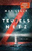 Cover-Bild zu Seeck, Max: Teufelsnetz (eBook)