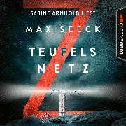 Cover-Bild zu Seeck, Max: Teufelsnetz - Jessica-Niemi-Reihe, Teil 2 (Ungekürzt) (Audio Download)