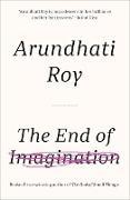 Cover-Bild zu Roy, Arundhati: The End of Imagination (eBook)