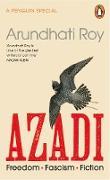 Cover-Bild zu Roy, Arundhati: AZADI (eBook)