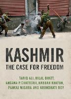 Cover-Bild zu Roy, Arundhati: Kashmir (eBook)