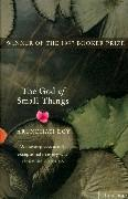Cover-Bild zu Roy, Arundhati: The God of Small Things