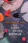 Cover-Bild zu Roy, Arundhati: Der Gott der kleinen Dinge (eBook)