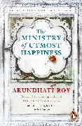 Cover-Bild zu Roy, Arundhati: The Ministry of Utmost Happiness (eBook)
