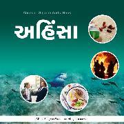 Cover-Bild zu eBook Ahimsa - Gujarati Audio Book