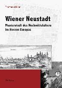 Cover-Bild zu Winkler, Thomas: Wiener Neustadt (eBook)