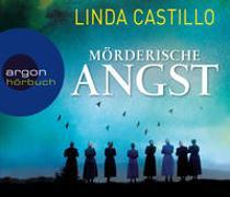 Cover-Bild zu Castillo, Linda: Mörderische Angst