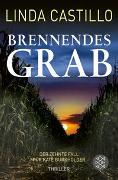 Cover-Bild zu Castillo, Linda: Brennendes Grab