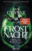 Cover-Bild zu eBook Frostnacht