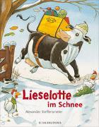 Cover-Bild zu Steffensmeier, Alexander: Lieselotte im Schnee