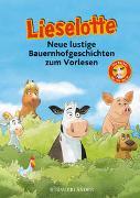 Cover-Bild zu Krämer, Fee: Lieselotte Neue lustige Bauernhofgeschichten