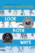 Cover-Bild zu Reynolds, Jason: Look Both Ways (eBook)