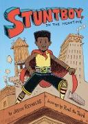 Cover-Bild zu Reynolds, Jason: Stuntboy, in the Meantime (eBook)