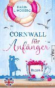Cover-Bild zu Lindberg, Karin: Cornwall für Anfänger (eBook)