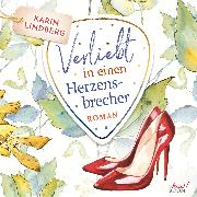 Cover-Bild zu Lindberg, Karin: Boston Bachelors - Verliebt in einen Herzensbrecher (Audio Download)