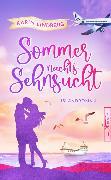 Cover-Bild zu Lindberg, Karin: Sommernachtssehnsucht - Eine Islandliebe (eBook)