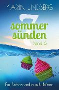 Cover-Bild zu Lindberg, Karin: Ein Schokoholic will Meer (eBook)